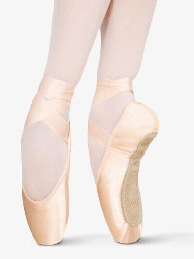 grishko 2007 proflex pointe shoe