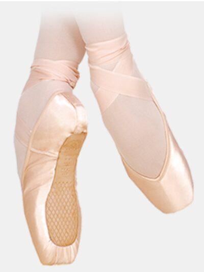 grishko fouette pro pointe shoe