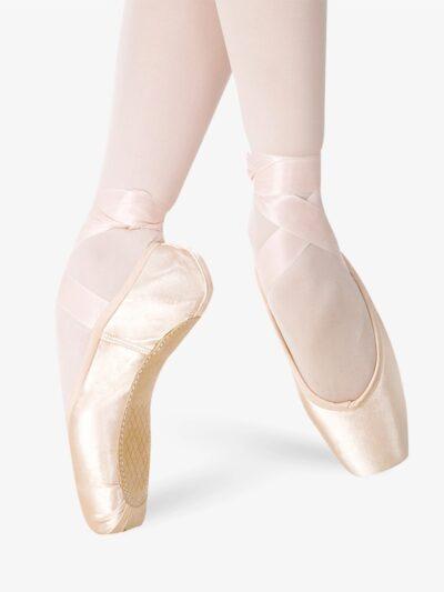 grishko nova pointe shoe