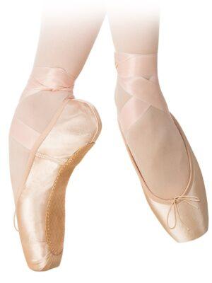grishko novaflex pointe shoe