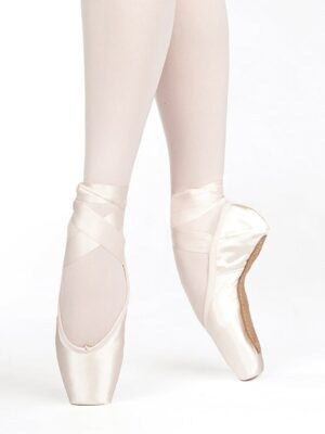 russian pointe almaz shoe