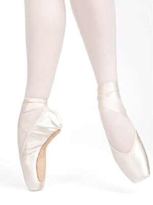 russian pointe encore shoe