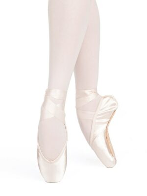 russian pointe entrada ballet shoe