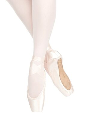 russian pointe sapfir dance shoe
