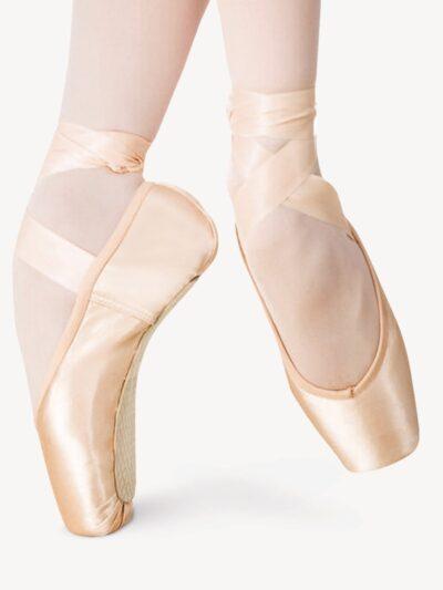grishko triumph pointe shoe