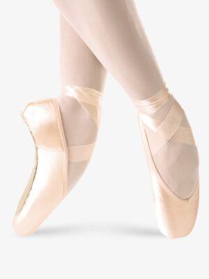 grishko ulanova pointe shoe