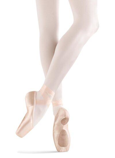 bloch S01732L dramatica II pointe shoe