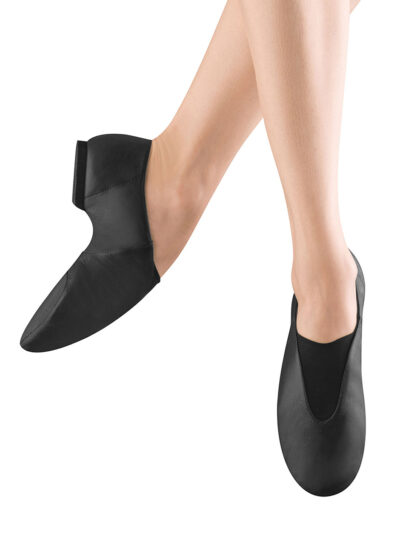 bloch super jazz adult jazz shoe