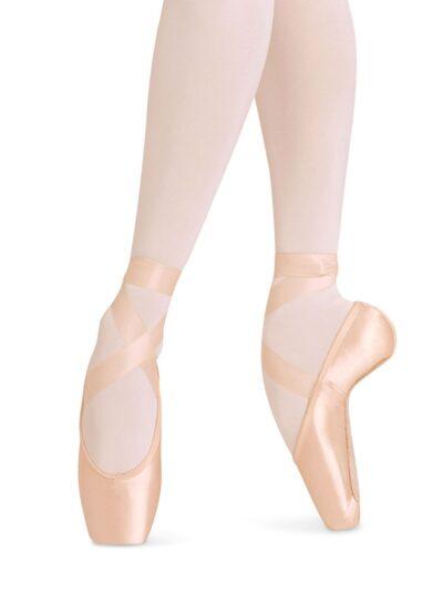bloch es0160l european balance pointe shoe