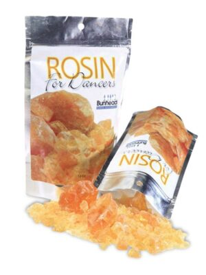 dance rock rosin 4oz bag
