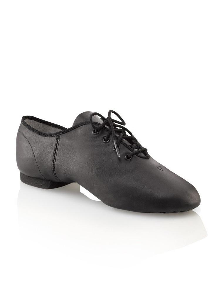 Dance Class Jazz Shoe Size