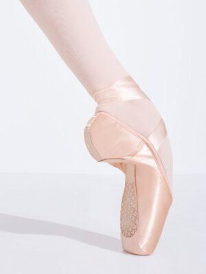 capezio cambre pointe shoe