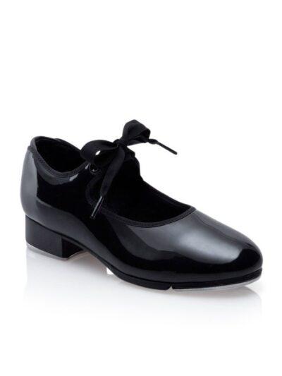 capezio jr tyette adult tap shoe
