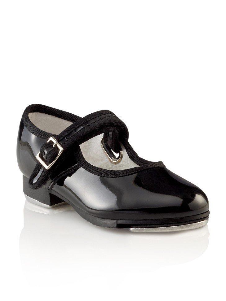 autumn shoes latest fashion 100% genuine Capezio Mary Jane Child Tap Shoe 3800C - Loretta's Dance Boutique ...
