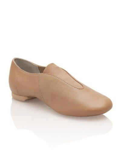 capezio show stopper jazz shoe