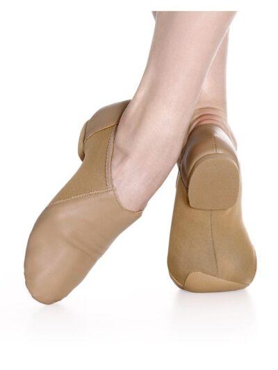 so danca JZ43 slip-on jazz shoe