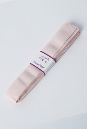 russian pointe stretch ribbon