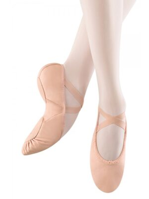 Bloch S0203G Prolite II Hybrid Child Ballet Slippers