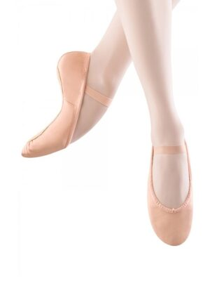 Bloch S0205G Dansoft Child Ballet Slippers