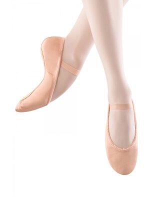 Bloch S0205G Dansoft Child Ballet Slippers