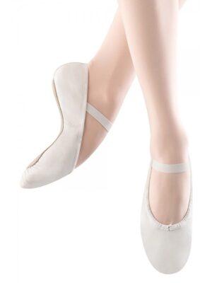 Bloch S0205L Dansoft Adult Ballet Slippers