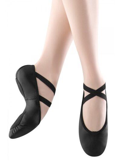 Bloch S0208 Prolite II Leather Ballet Slippers