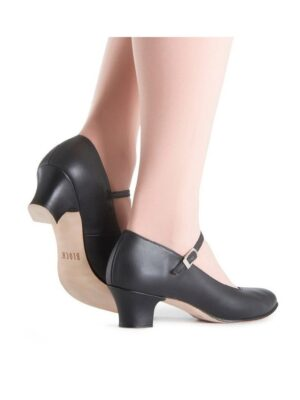 Bloch S0304L Curtain Call Character Shoes