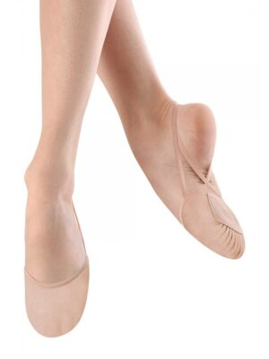 Bloch S0619 Eclipse Canvas Modern Dance Shoe