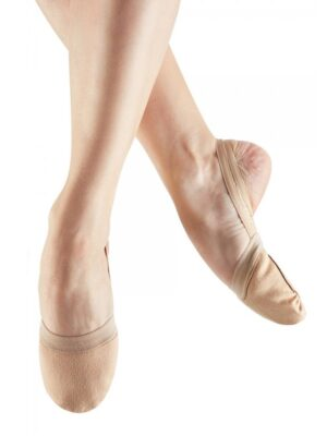 Bloch Lyrical Shoes
