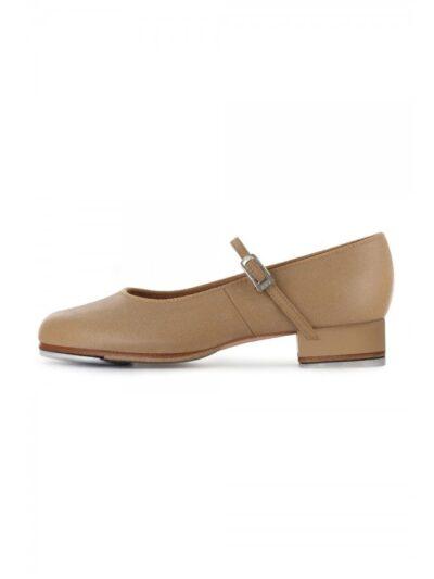 bloch s0302g tap-on girls tap shoe