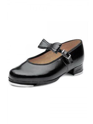 bloch s0352g merry jane girls tap shoe