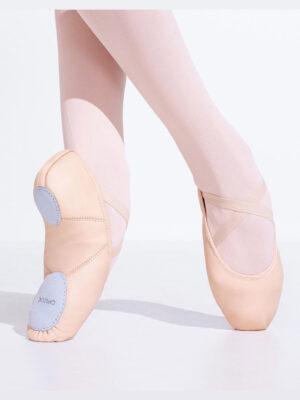 Capezio Ballet Slippers