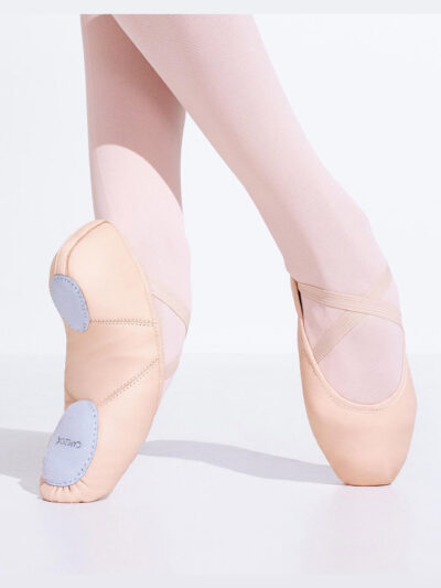 Capezio 2027 Juliet Adult Ballet Slippers