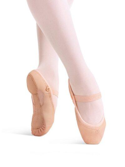 Capezio 2035C Love Ballet Child Ballet Slippers