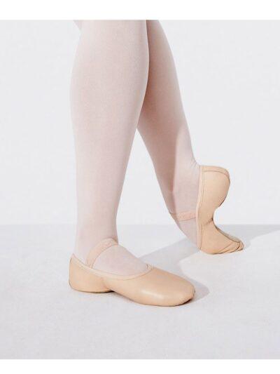Capezio 212C Lily Child Ballet Slippers