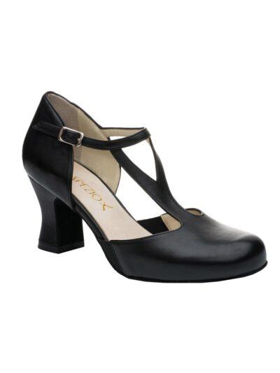 Capezio 829W Charlotte Character Dance Shoes