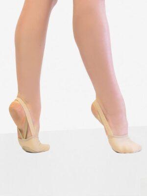 Capezio H064W Hanami Pirouette Modern Dance Shoe
