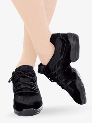 capezio rockit dance sneakers