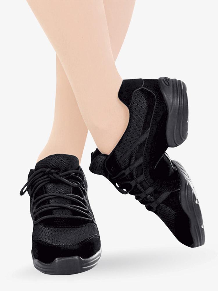 los angeles 49e98 eff15 Capezio DS24 Rock It Adult Dance Sneakers
