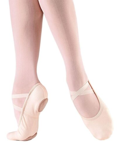 So Danca SD16 Adult Ballet Slippers