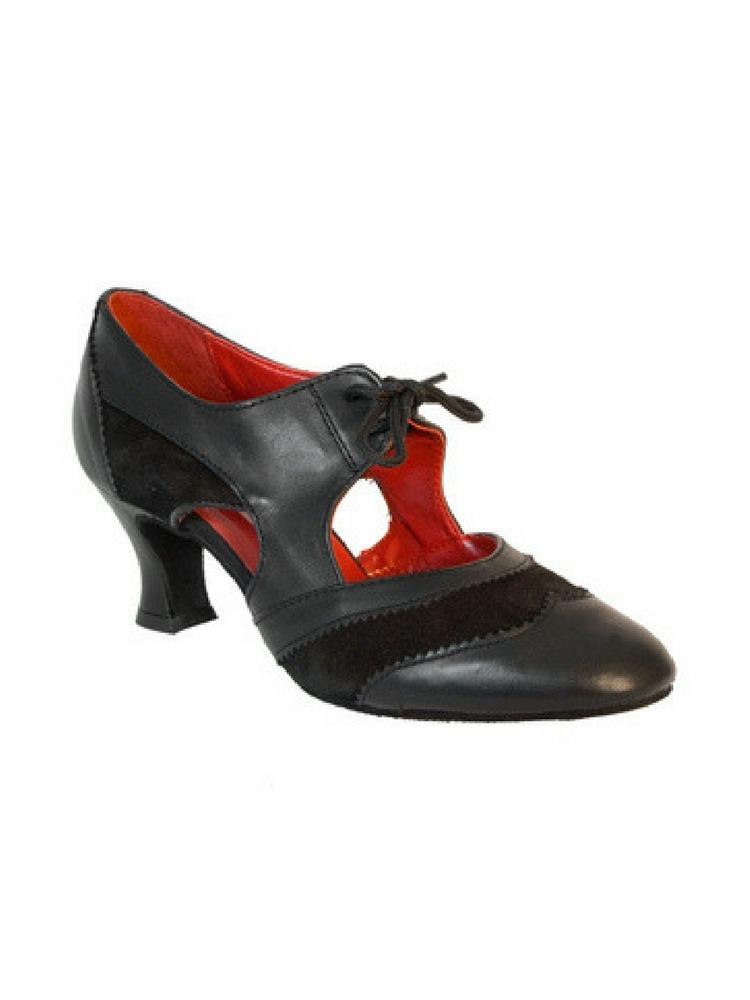 3bbafd27305e Ray Rose Lorna Lee Ballroom Dance Shoe - Loretta s Dance Boutique ...
