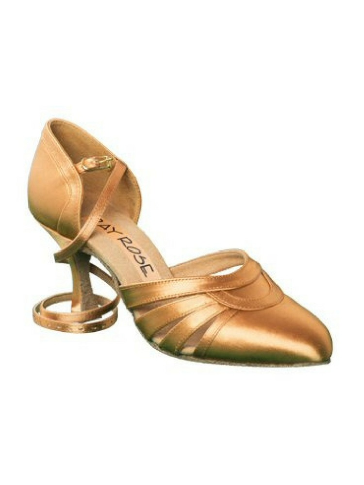 a38ec0ebfe37 Ray Rose Nevada Ballroom Dance Shoe - Loretta s Dance Boutique ...