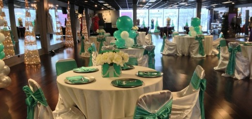 banquet facilities North Detroit